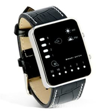 Splendid NEW Watch Fashion Digital Red LED Sport Wrist