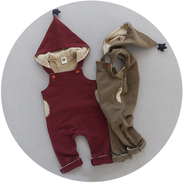 Nuevo 2017 de la moda de primavera Mayorista bebé algodón pantalones salvajes