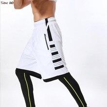 HOWE AO 19, новинка, летние баскетбольные шорты для мужчин, для спорта на открытом воздухе, шорты для фитнеса, дышащие, для бега, тренировок, баскетбольные шорты, Джерси