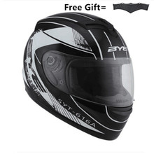 top  motorcycle helmet racing full face capacete motorcycle,Capacete Moto Helmet clear lens with neckerchief for gift