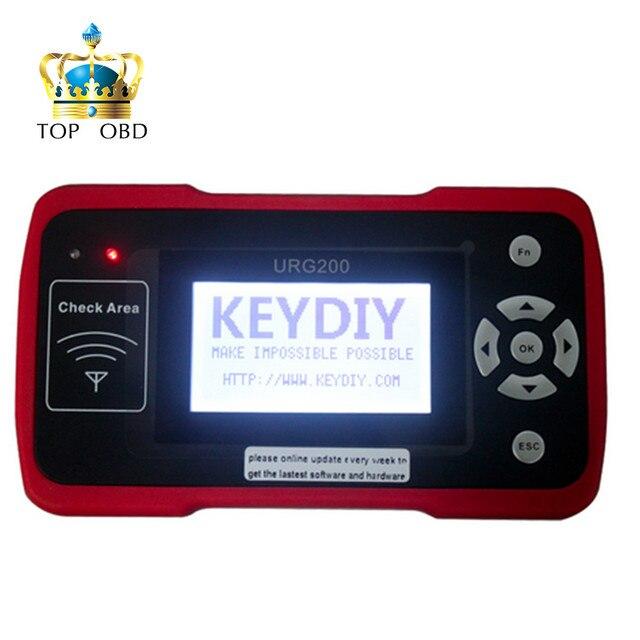 Originele Keydiy Urg200 Afstandsbediening Master Dezelfde Fuction