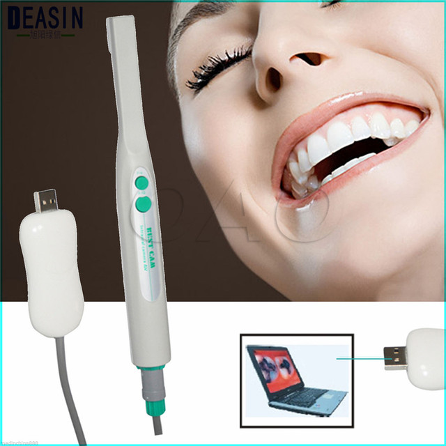 US $85 5 5% OFF|Dental Intra oral intraoral CAMERA USB Imaging SONY CCD  Software Best Cam 4M-in Teeth Whitening from Beauty & Health on  Aliexpress com