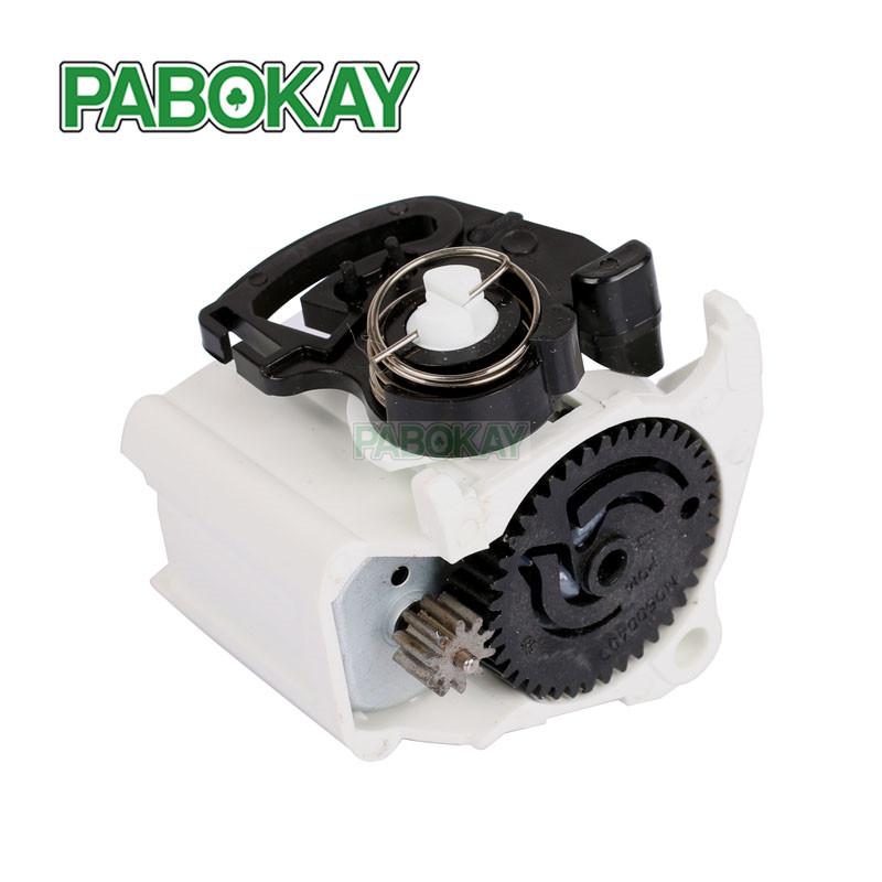 FS FOR RENAULT CLIO 2 MEGANE SCENIC TRUNK CENTRAL LOCK MOTOR 7700435694 8200102583 7700427088 8200060917 7701473742 N0501380