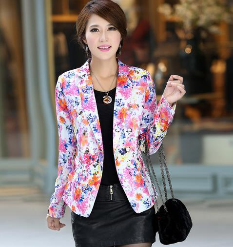 blazer jacket coat Picture - More Detailed Picture about 2014 New ...