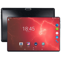 2019 Newest 10 inch tablet PC Android 8.0 Octa Core 4GB RAM 64GB ROM 1280*800 IPS Kids Gift Tablets 10 IPS 2.5D Tempered Glass
