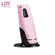 2в1 IPL Многофункциональный эпилятор, качественный лазерный эпилятор для удаления волос, кожный тендер, акне, крапчатый рубин, фирменный Электрический триммер