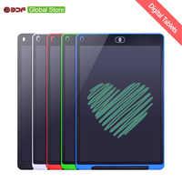 BDF 12 Zoll LCD Schreiben Tablet Digital Graphic Tabletten Elektronische Handschrift Pads Zeichnung Bord und Stift für Kinder Kinder