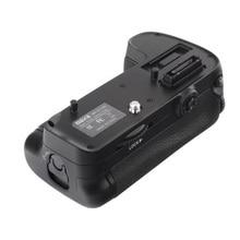 Майке MB-D15 mbd15 Батарейная ручка ручной обновления держатель для Nikon D7100 DSLR камеры как EN-EL15
