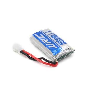 Lipo Battery 3.7v 400mAh 30C for JJRC H31 / JJRC H43hw Drone Li-Battery JJRC H31 Lipo Battery + ( 5in1 ) cable charger 3/4/5pcs 3