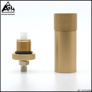 Image 4 - High pressure PCP hand pump air filter Oil water Separator For High Pressure pcp 4500psi 30mpa 300bar Air Pump