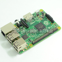 ELEMENT14 Original Raspberry Pi 2 Model B 1GB RAM 900Mhz Quad Core ARM Cortex A7 6 times faster than RASPBERRY PI B