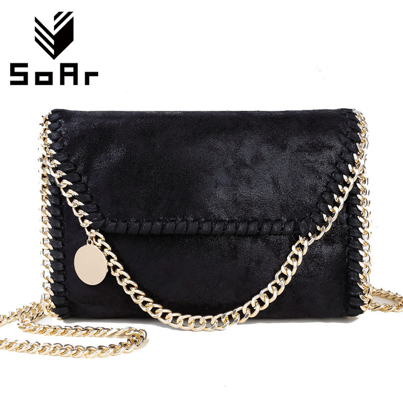 SoAr Women messenger bags handbags women famous brands chain shoulder bags leather small clutch high quality luxury designer 5 soar shell bag crossbody bags women messenger bags designer handbags high quality small leather shoulder bag brand famous 5