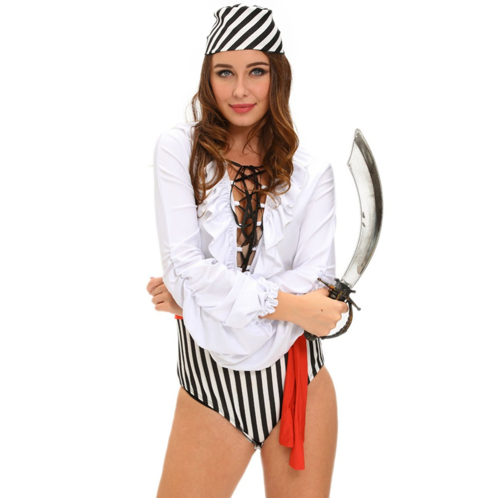 fgirl cosplay costume sexy halloween costumes for women naughty pirate scoundrel costume fg41621china - Naughty Girl Halloween Costumes