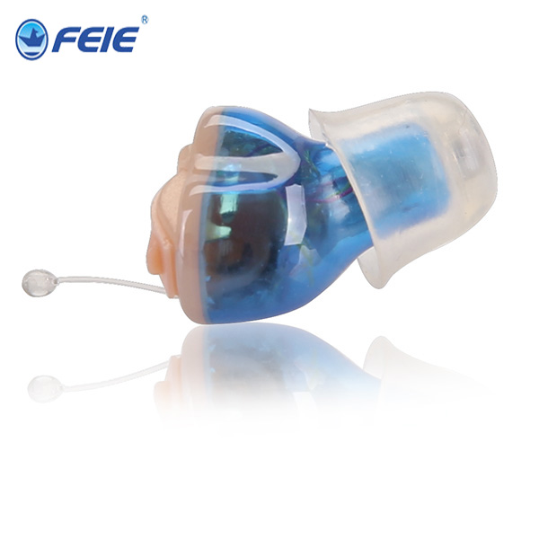 Alibaba Feie cic Digital Hearing Aid mini earphone S-12A As seen on tv 2017  Best Selling New Products Hospital Equipment deaf digital chip hearing aid process feie s 303 as seen on tv 2017 a675 free shipping