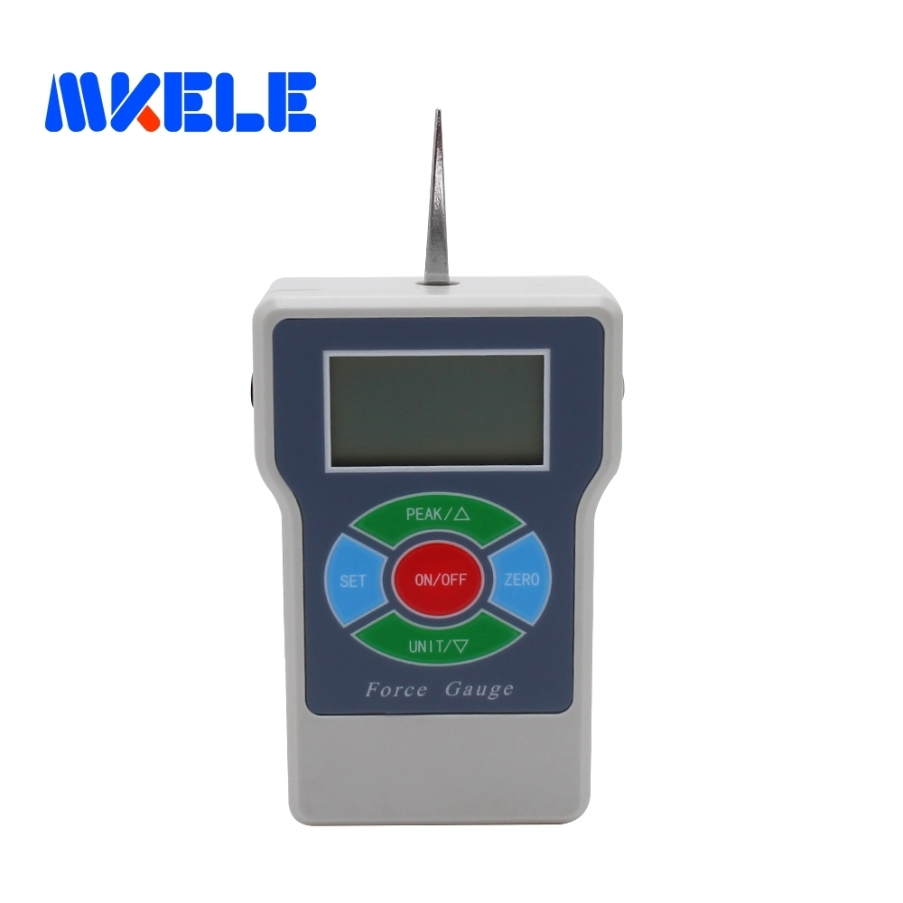 SEM-20J Digital Tension Meter Measuring Tool Push Pull Force Instruments Gauge SEM-20J Digital Tension Meter Measuring Tool Push Pull Force Instruments Gauge
