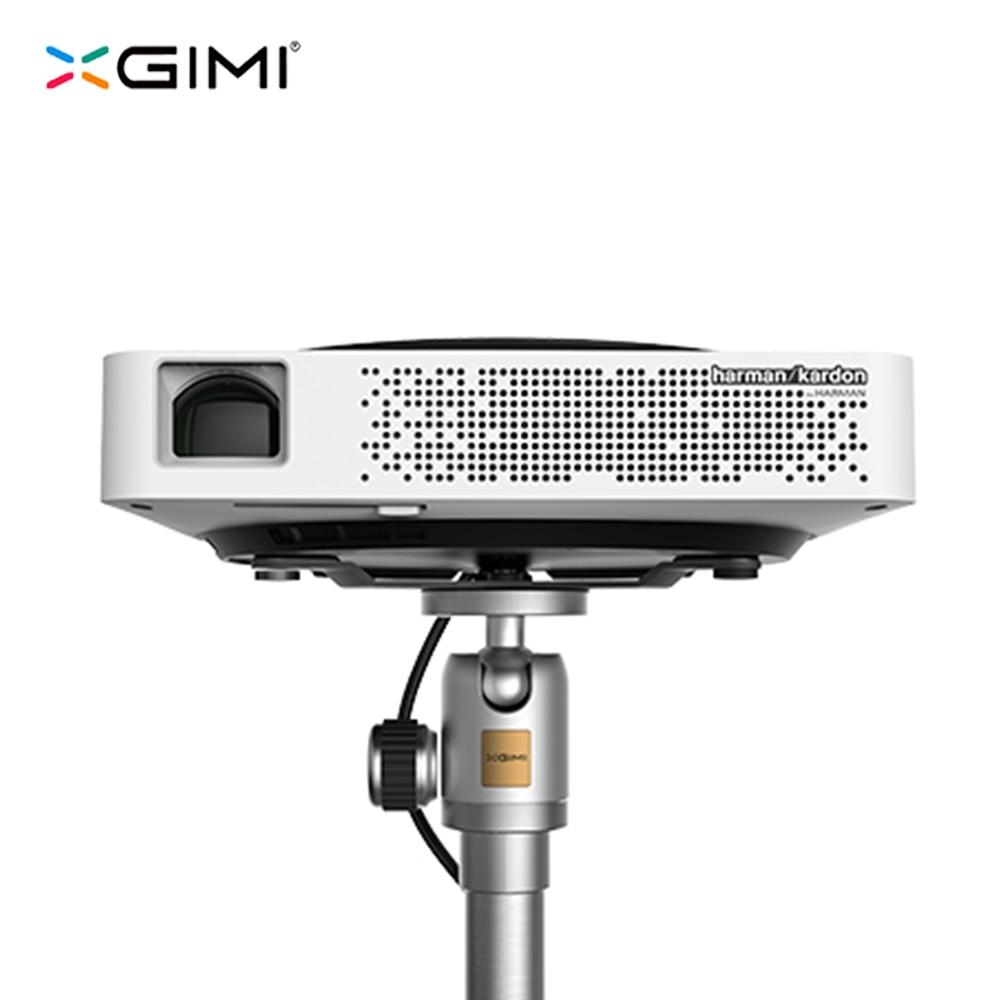 XGIMI Projector Accessories X-Floor Stand For Original XGIMI H1/ XGIMI Z4 Aurora / CC Aurora Projector. need use with the tray поул метров xgimi k песни беспроводной микрофон поддержка z4x cc h1 cc aurora z4 h1 aurora aurora проектор