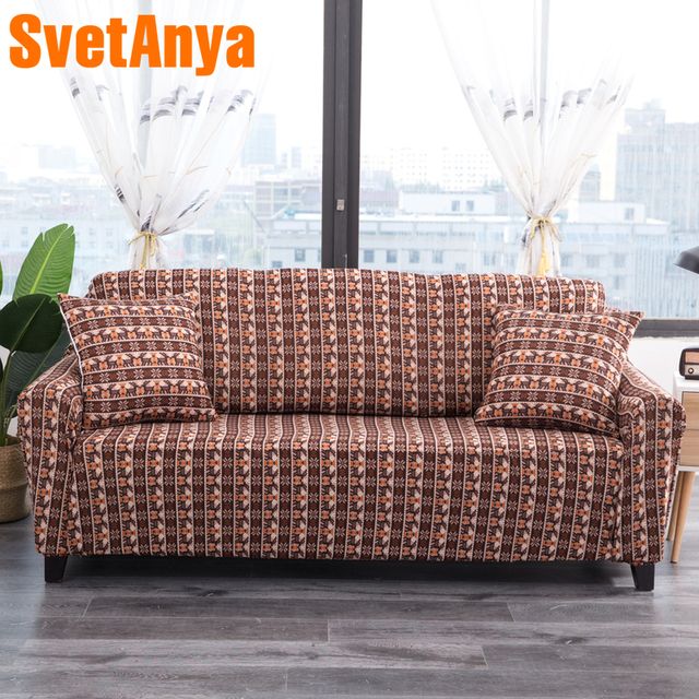 Astonishing Us 28 0 50 Off Svetanya New Slipcovers Bohemian Print Sofa Cover All Inclusive Slip Resistant Couch Case For Different Sectional Sofa In Sofa Cover Gamerscity Chair Design For Home Gamerscityorg