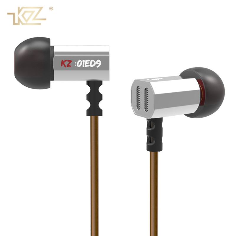 KZ Music HIFI In Ear Earphone Super Bass Earphones Stereo Earbuds Noise Cancelling Sport Earphones With Mic for IPhone Samsung original kz rx earphones 3 5mm in ear fone de ouvido super bass earbuds noise cancelling in ear phones for smartphones