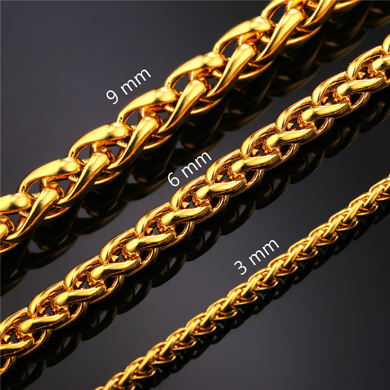 online insured delivery gold jqb spiga buy m chains uk free chain