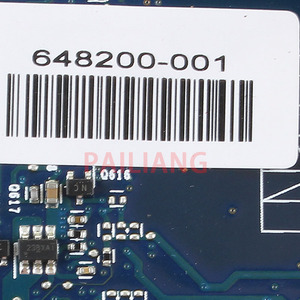 Image 3 - เมนบอร์ดแล็ปท็อปสำหรับ HP ProBook 4530S PC Mainboard 848200 001 848200 501 tesed DDR3