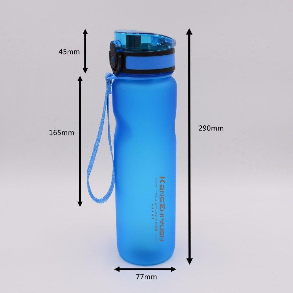 Fahrradzubehör Trinkflaschen & -halter Wasserflasche Wasserkocher Krug Radfahren Getränk Handpresse Container Outdoor
