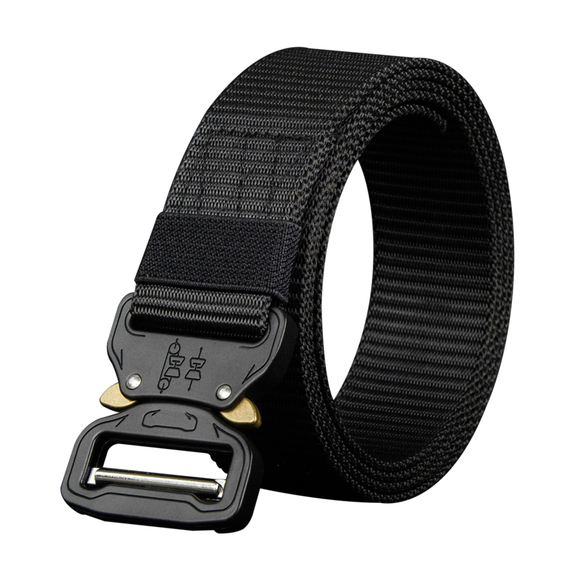 Unisex big size nylon material men   belt   military outdoor male jeans tactical   belts   for men luxury New fashion Sport mens   belts