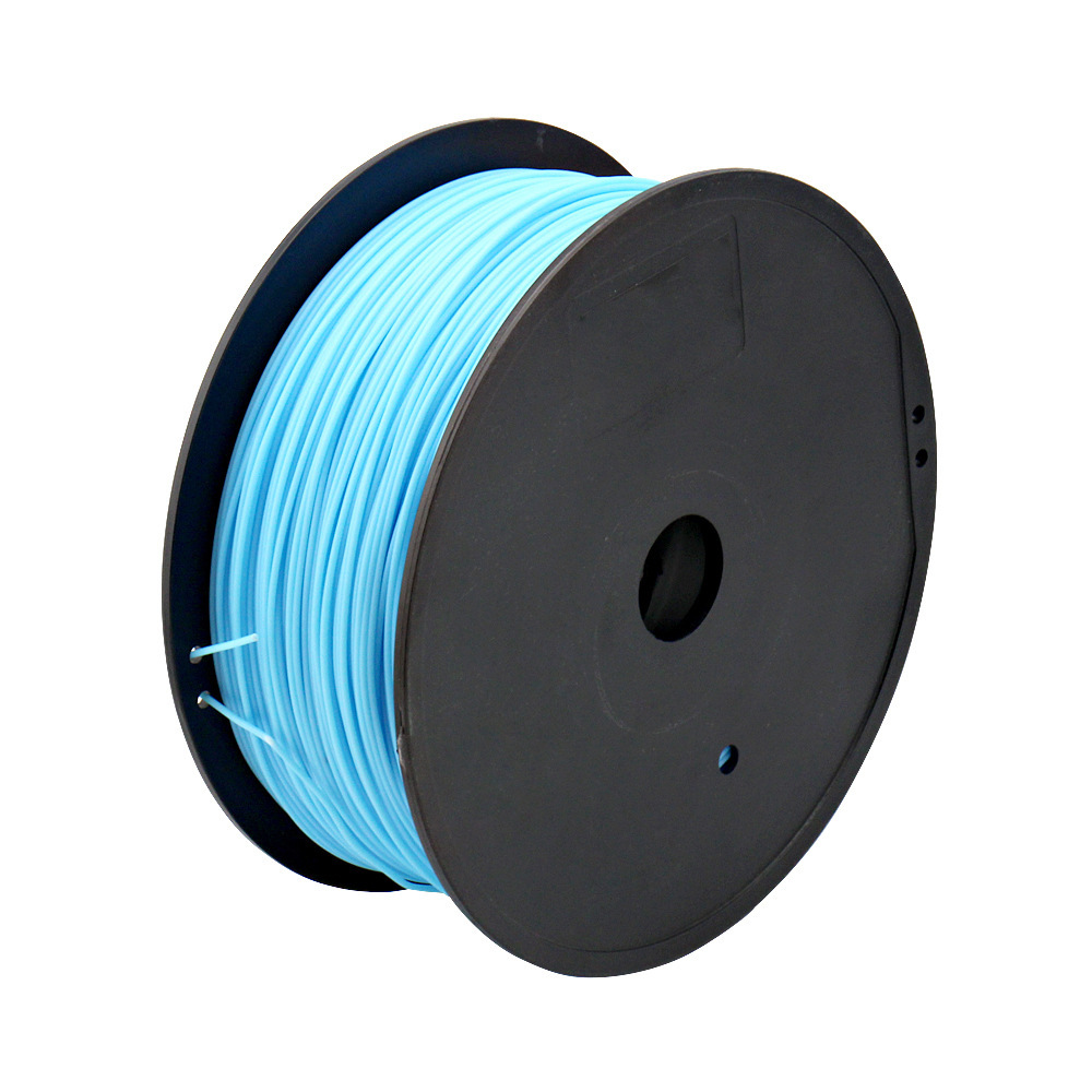3D Printer Filament PLA Filament Dimensional Accuracy  0 02 mm Low Odor 3D Printing Filament