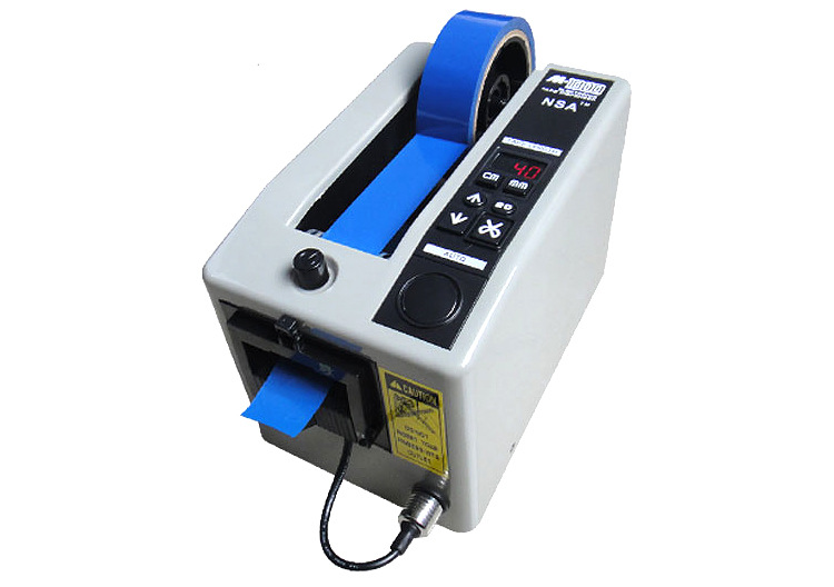 цена на 110V/220V EU/US PLUG Automatic tape dispenser M-1000 High quality NSA brand the real thing M-1000