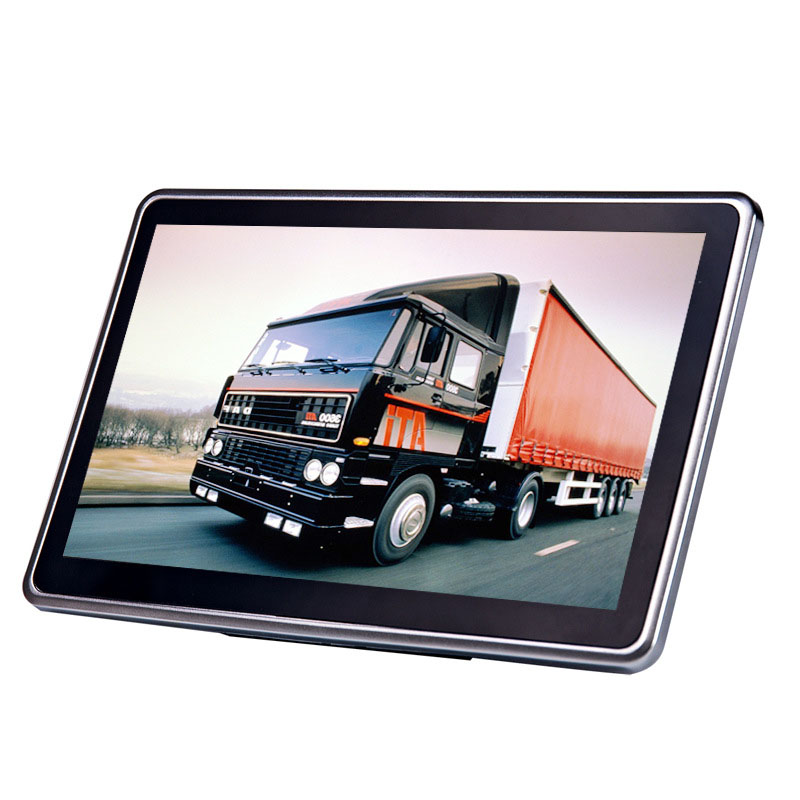 все цены на 7-inch truck dedicated driving recorder high-definition night before and after the two-track reversing image one machine онлайн