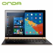 Onda OBook 20 Plus 10.1 inch Tablet PC Windows10 + Android 5.1 Intel Cherry Trail Z8300 Quad Core 1.44GHz 4GB 64GB WiFi IPS OTG
