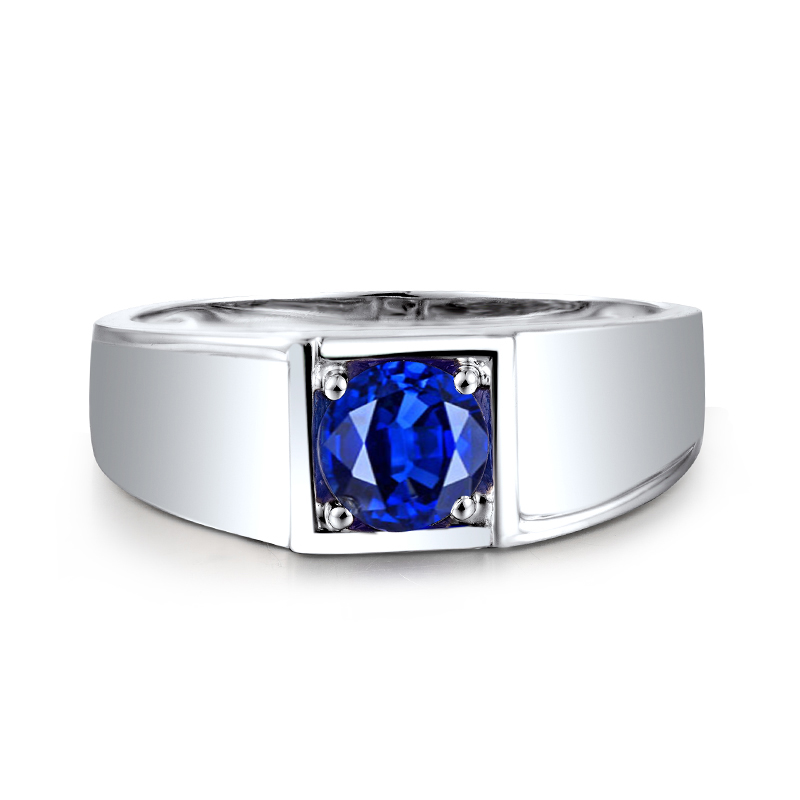 carats harley en tanzanite mens men blue type white carat gold violet gemstone s rings of ring stone metal
