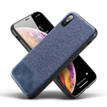 цены Phone Case For iPhone XR Soft Silicone Case Cover For iPhone XR XS MAX X 7 8 6 6s Plus Soft TPU Edge Ultra Thin PU Cases Cover