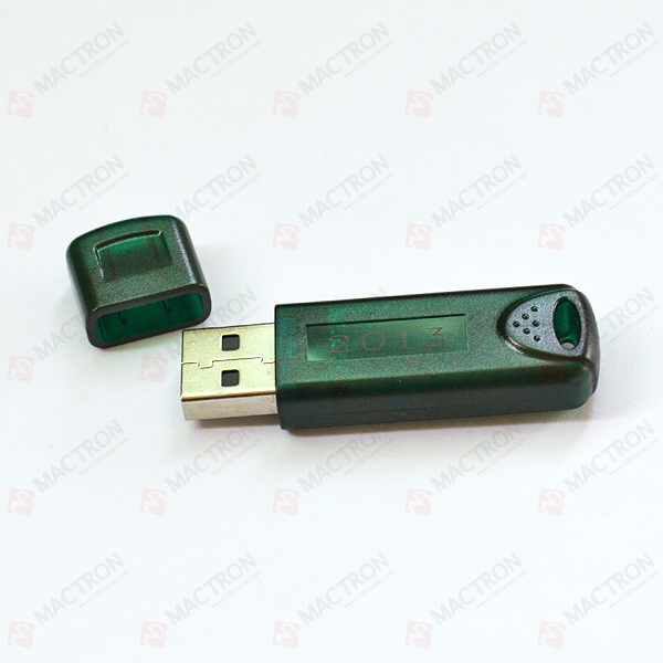 Green USB Dongle Apply for Leetro MPC6515 and MPC6525 economic leetro mpc 6525a 6535 motion controller for co2 laser cutting machine upgrade of 6515