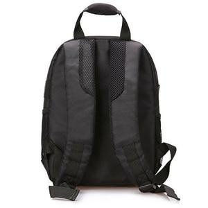 Image 4 - Multi Functional Camera Backpack Video Digital Bag Waterproof Outdoor Camera Photo Bag Case For Canon/DSLR /For Nikon