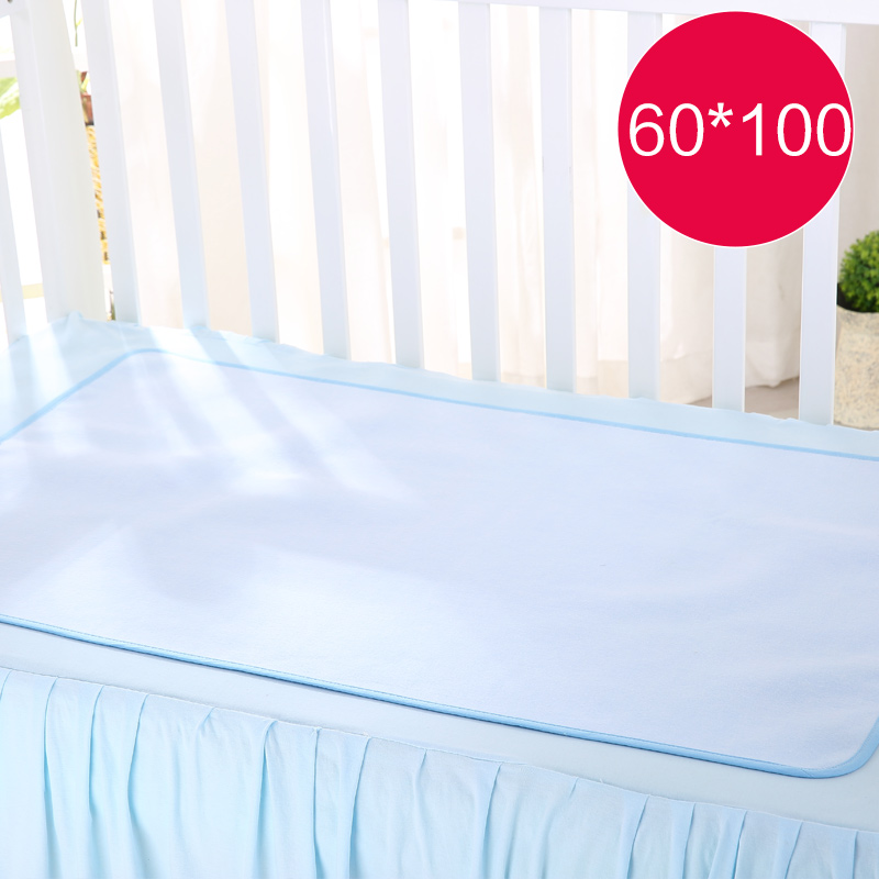 Online Baby Changing Mat Cotton Large Waterproof Mattress Protector Diaper Newborn Pad Cover Ny Sheet Urine Aliexpress