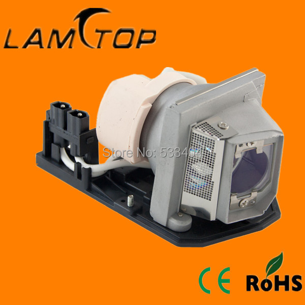 FREE SHIPPING   LAMTOP  projector lamp with housing  MC.JGL11.001  for  P1163