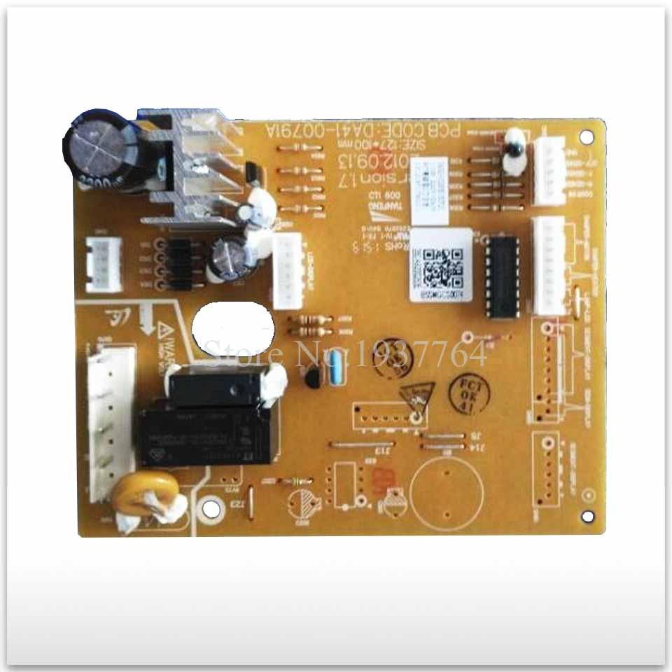 95% Новый холодильник pc материнская плата DA41-00791A DA92-00283A