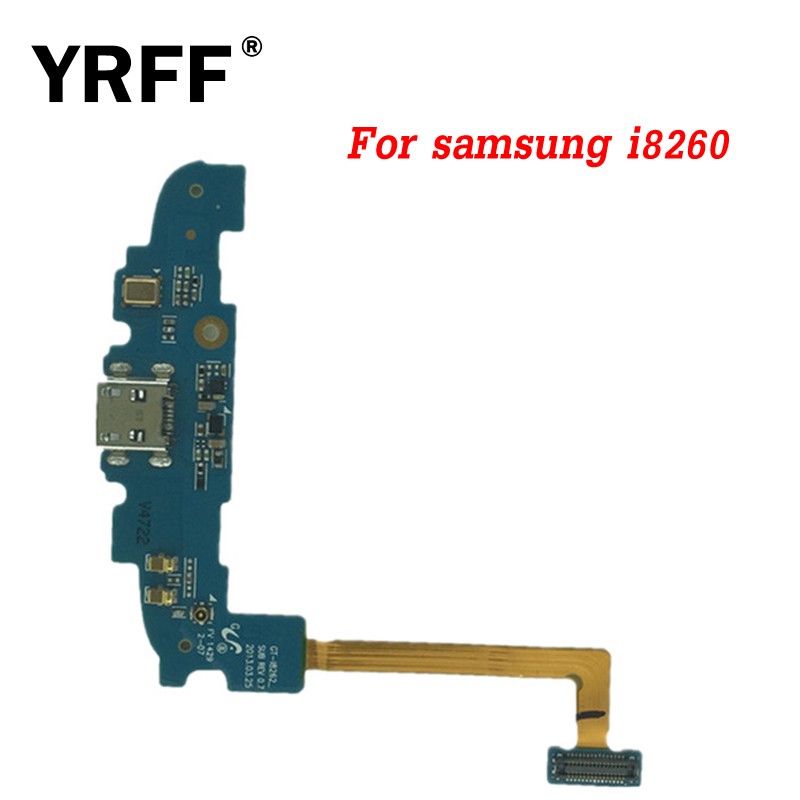 ShineBear USB Charger Dock Connector Charging Port Flex Cable for Samsung Galaxy Tab 3 10.1 P5200 P5210 GT-P5200 GT-P5210 Cable Length: for Samsung p5200, Color: Black