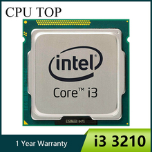 PC computer Intel Core i3-3220T i3 3220T Processor 3M Cache 2.80 GHz Desktop CPU