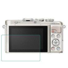 Защитное покрытие из закаленного стекла для Olympus PEN E-P5 E-PL9 E-PL8 E-PL7 EPL9 EPL8 EPL7 EP5 Камера ЖК-дисплей Экран защитная пленка