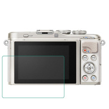 Szkło hartowane pokrywa dla Olympus PEN E P5 E PL9 E PL8 E PL7 EPL9 EPL8 EPL7 EP5 LCD aparatu ochronne na ekran folia ochronna