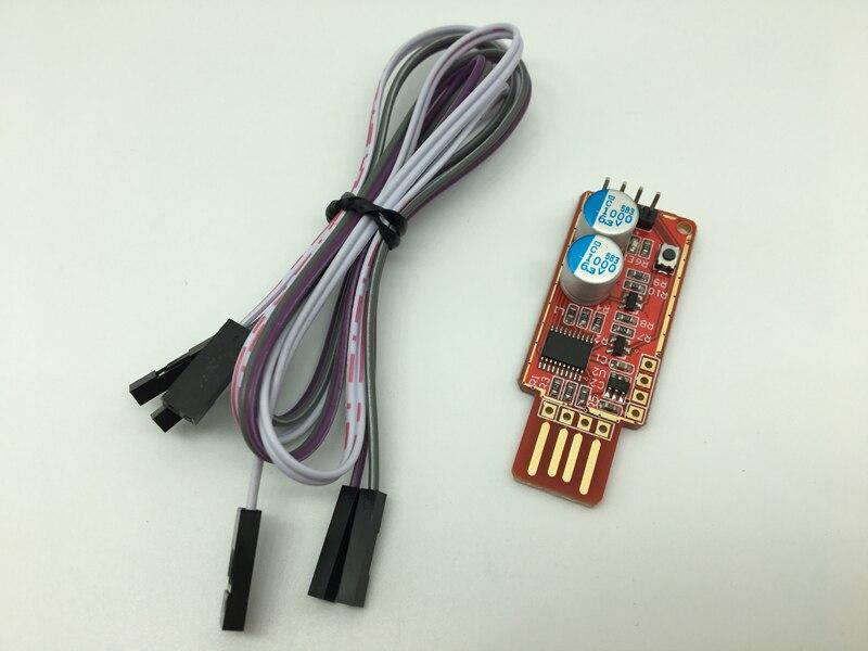Best USB Watchdog Card Computer Timer Unattended Automatic Restart Reset Module Blue Screen Game Server BTC LTC Mining Miner-5