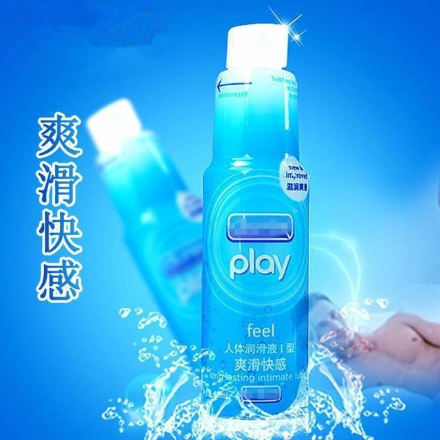 lubrifiant eau durex
