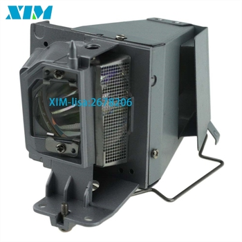 High Quality Compatible Projector lamp with housing for  ACER MC.JH011.001/X113 цена 2017