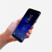4000mAh External Smart Magnetic Battery Charger Case For Samsung Galaxy S8 S8 Plus Ultra Slim Portable