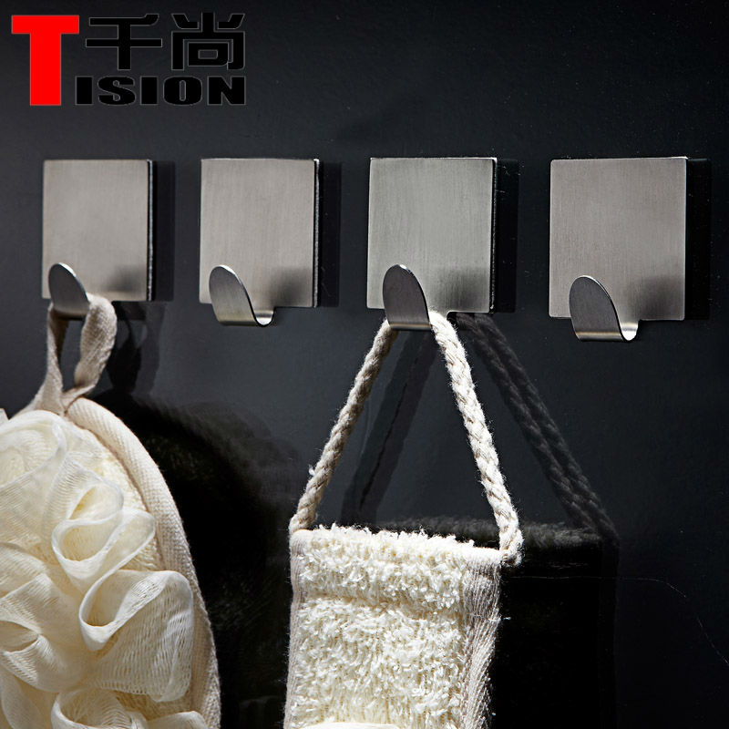 Online buy wholesale 3m hooks metal from china 3m hooks for Bathroom ideas 3m x 3m