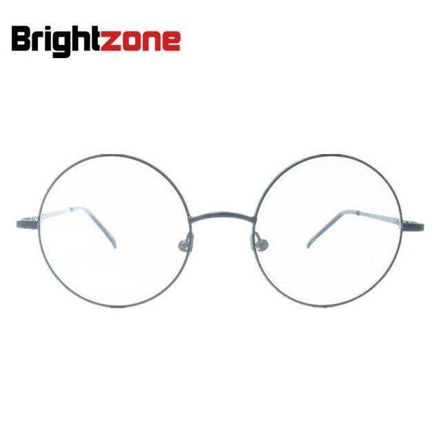Besterseller Vintage metal Harry Potter John Lenon round frame brand ...