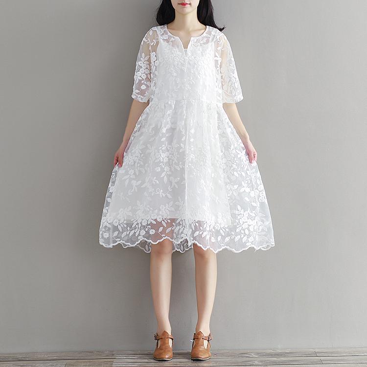 63732928ba6 Carol-Diaries-New-Design-Girl-White-Color-Women-Dress-Fresh-Vintage-Loose- Lace-Summer-Dress-Sweet.jpg