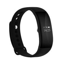 Floveme Bluetooth Smart Браслет Водонепроницаемый IP68 Сенсорный экран браслет монитор сердечного ритма Носимых устройств для Android IOS часы