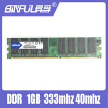 Brand New Sealed DDR 400 PC 3200 1GB Desktop RAM Memory can compatible with all mortherboard